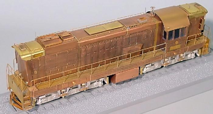 Макет поездов своими руками из бумаги